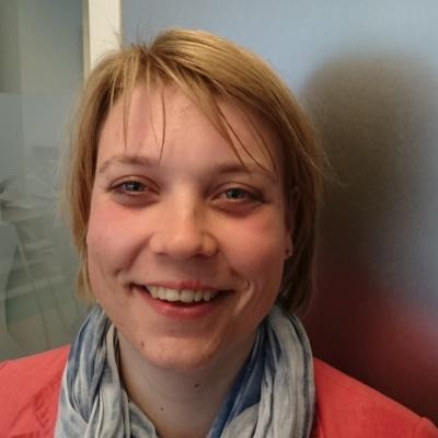 Hilde Medendorp-Keegstra